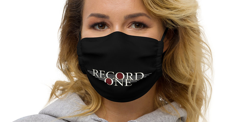 R1 Face Mask