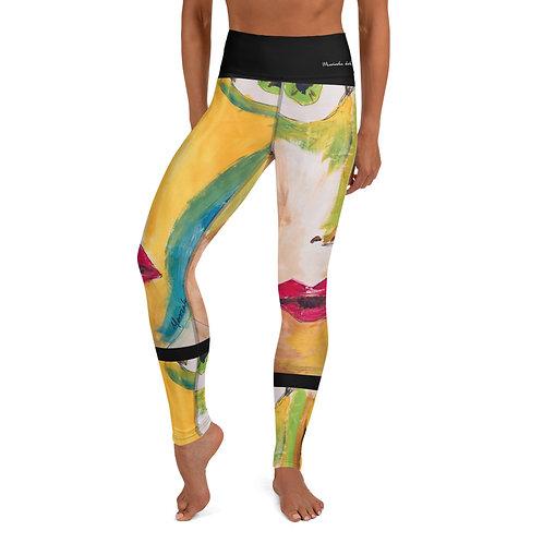 Leggings de yoga LOCA