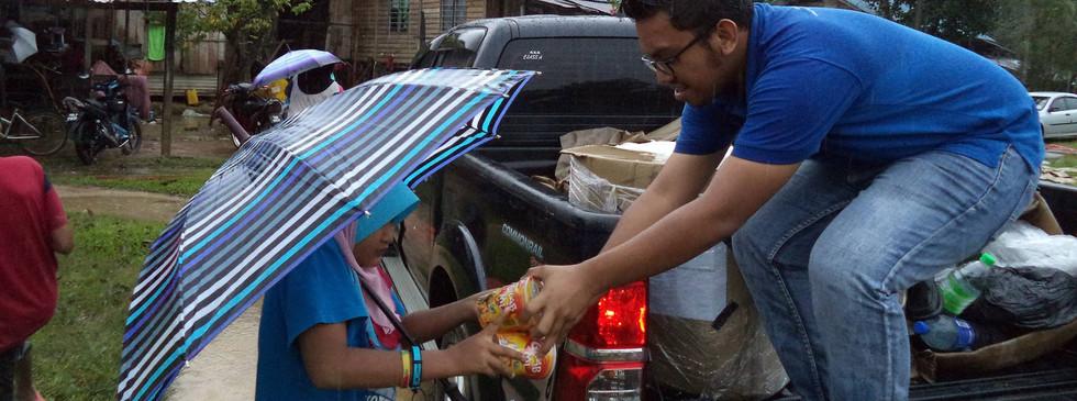 CMC Flood Aid Relief