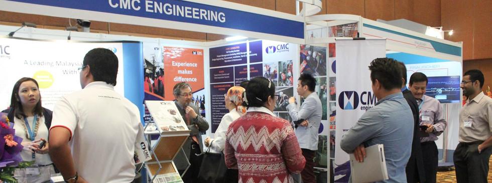 Rail Solution Asia 2014, KLCC