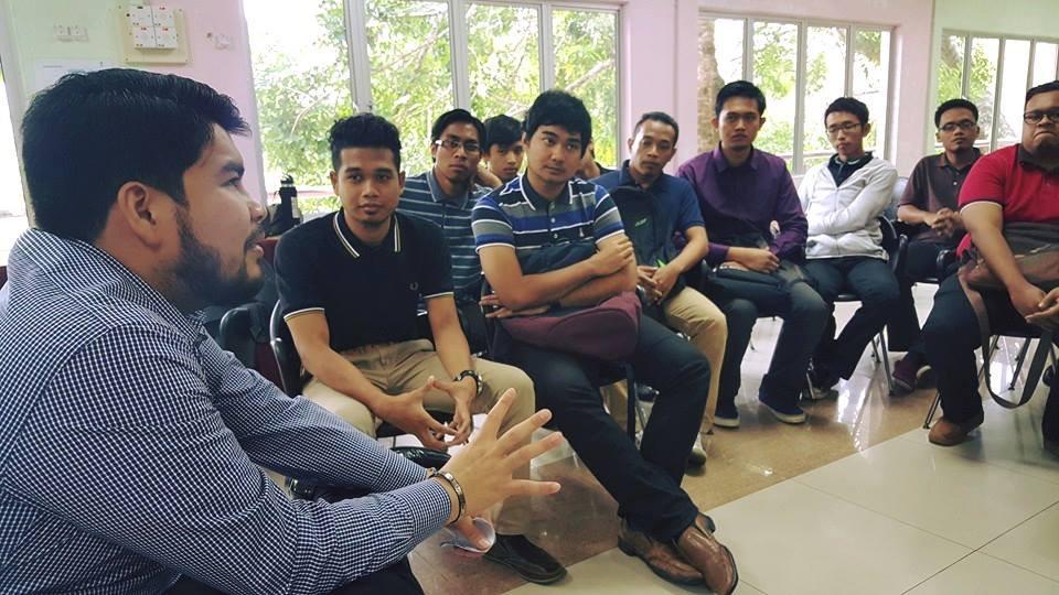 Develop New Malaysians Leaders for Tomorrow with Yayasan Peneraju