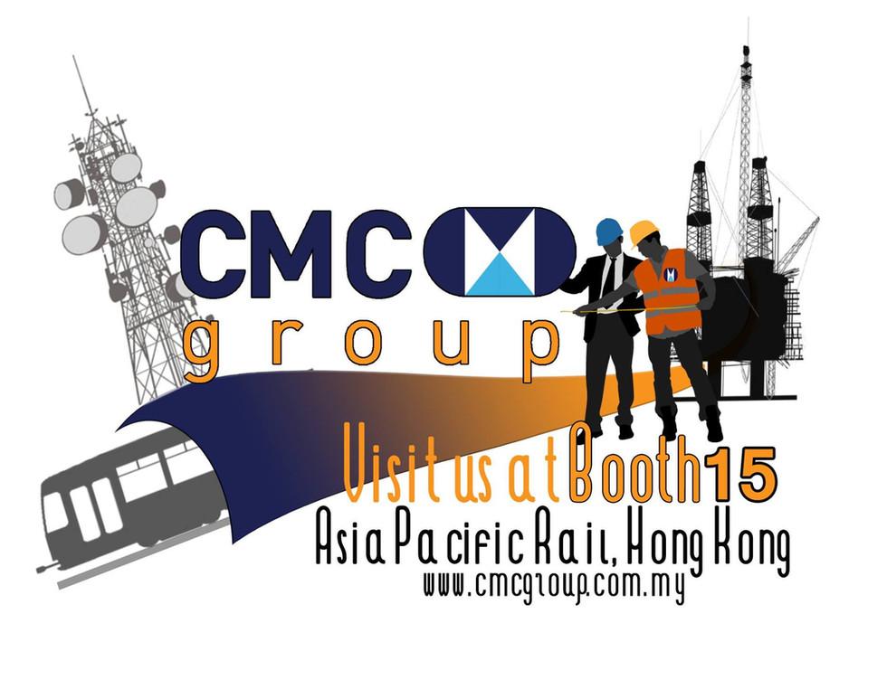 Asia Pacific Rail 2018, Hong Kong Exibition Centre