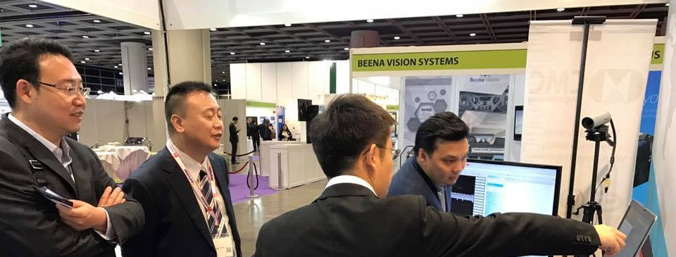 Asia Pacific Rail 2017, Hong Kong Exhibition
