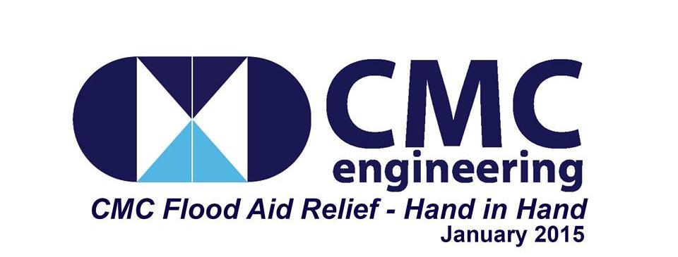 CMC Flood Aid Relief 2015