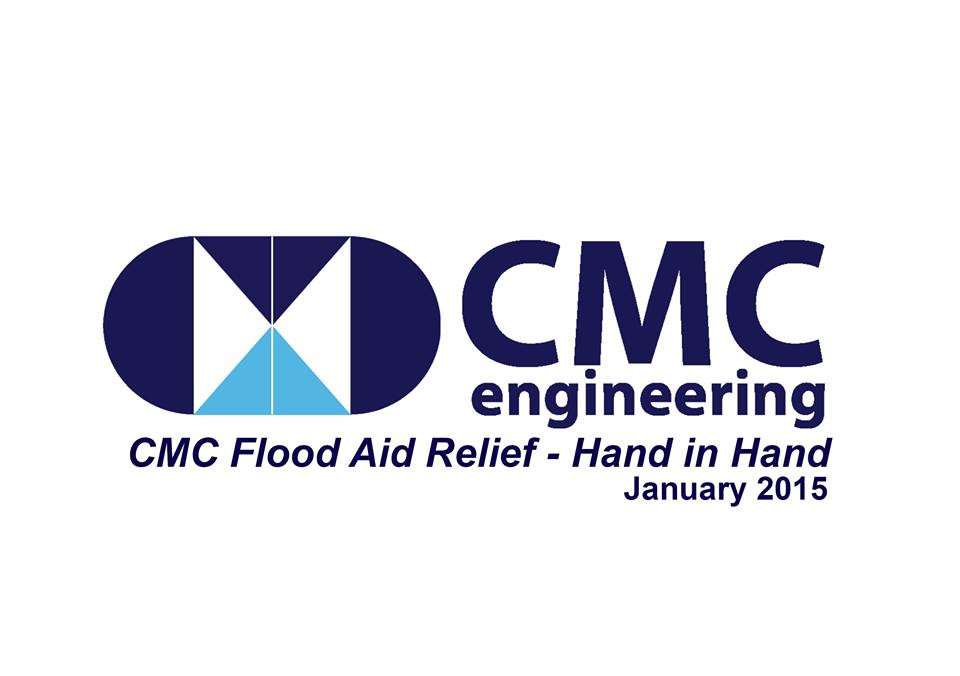 CMC Flood Aid Relief 2015