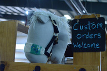 Kathies Pony w Mohair Halter.jpg