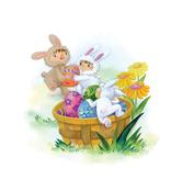 Easter Egg Mission