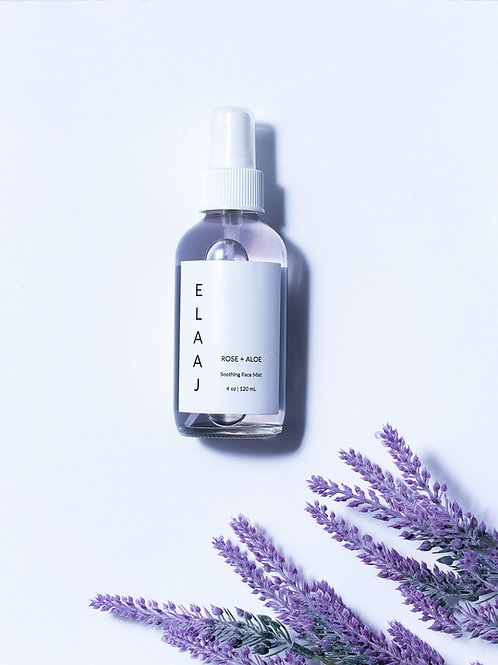 Soothing Face Mist