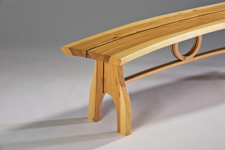 Olson Bench
