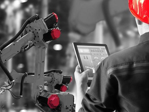 Como automação e TI impactam a produtividade industrial?