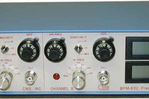 BPM-832 Pressure Monitor