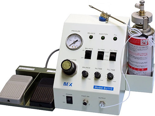 BJ-110 Microinjector