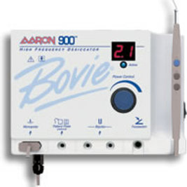 Aaron A940 by Bovie Medical - 40 Watt High Frequency Desiccator