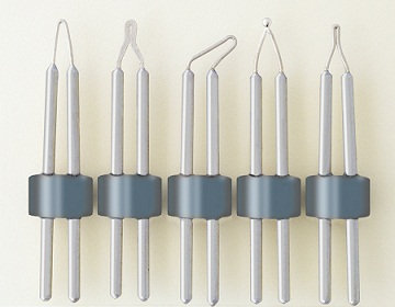TCU Reusable Cautery Tips