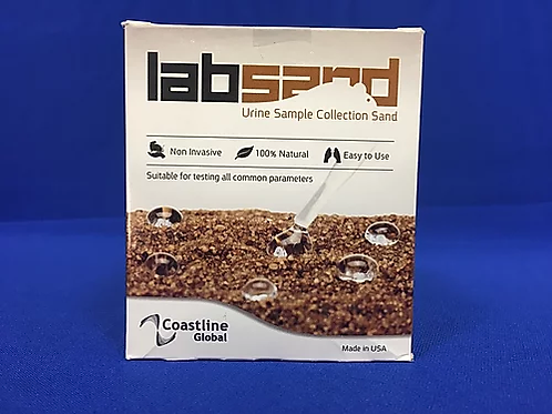 LabSand