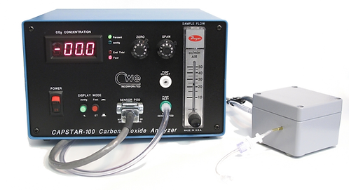 CapStar-100 CO2 Analyzer