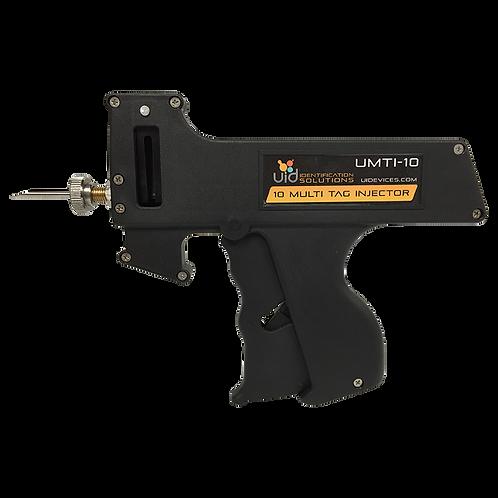 Multi-Microchip Injector