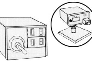 SWT-2 Switchbox