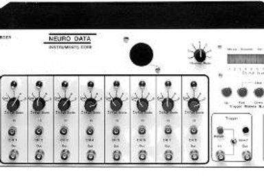 DR-890 8-Channel Neuro-Corder Digitizing Unit