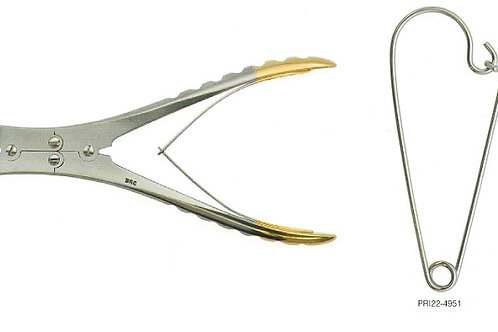 Wire Cutters & Forceps