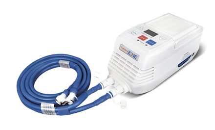 iP003-07 Hot/Cold Therapy Pump