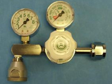 72011 Pressure Regulator