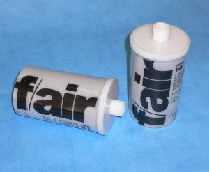 80120 F/Air Canister