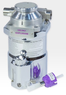 TEC 3 Precision Anesthetic Vaporizers