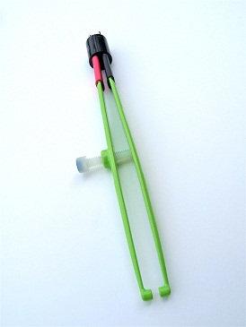 EP-3T/S Titanium Tweezers Electrode
