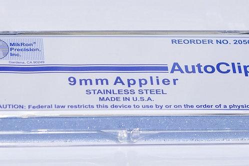 AutoClip 9mm Applier