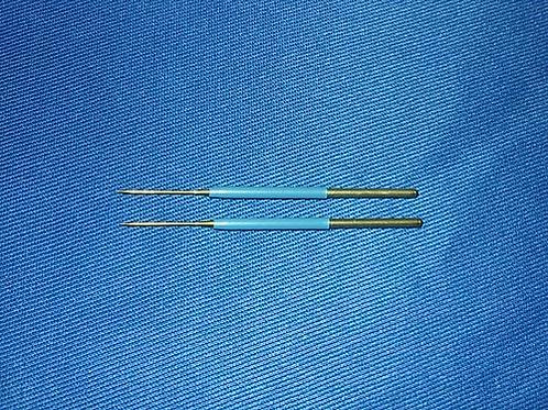EP-30-1001 Titanium Fine Needle Electrode, 22G