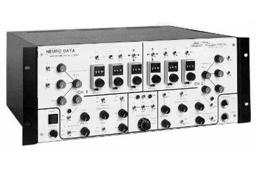 IR-283 Dual Channel Intracellular Recording Amplifier
