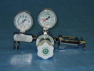 72002 Pressure Regulator