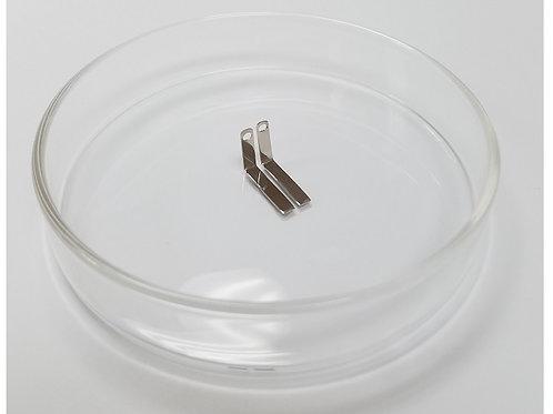 CRISPR Platinum Petridish Electrode