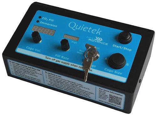 QTK1 Quietek 1 Euthanization Device