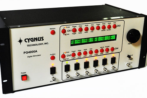 PG4000A Digital Stimulator