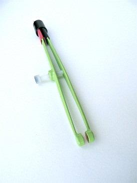 EP-7T/S Titanium Tweezers Electrode