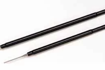 EP-66101 Stainless Steel Needle Electrode, 22G