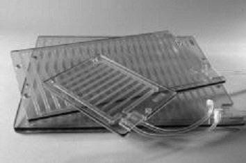 HP - Hard Plastic Water Circulating Operating Board