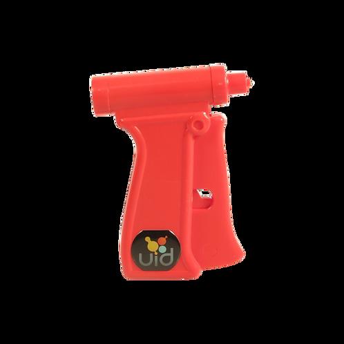 Pistol Grip Injector