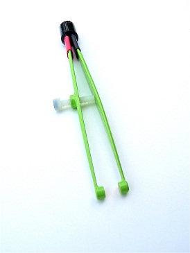EP-5T/S Titanium Tweezers Elctrode, 5mm Tip