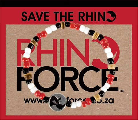 Rhino Force Bracelets