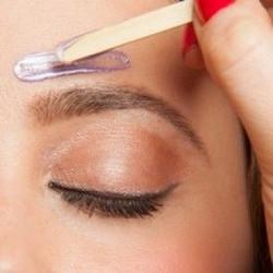 eyebrow+waxing