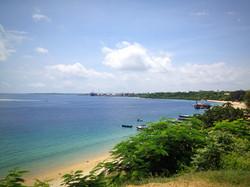 Mtwara Bay