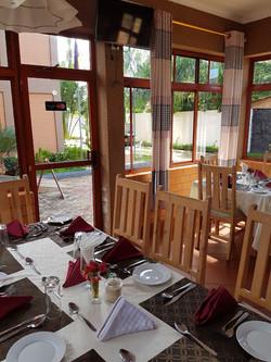 TIL Restaurant