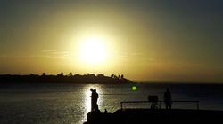 Msangan Mkuu ferry pier