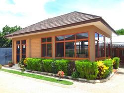 TIL Hotels Restaurant