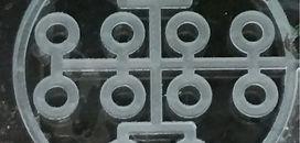 Micro CNC Glass Milling