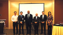 The BIA launches inaugural Best Practice Forum with new JITN chief