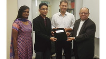 PRESS RELEASE: BUSINESS INTEGRITY ALLIANCE APPOINTED AS MALAYSIAN GOVERNMENT'S PARTNER IN TACKLING P